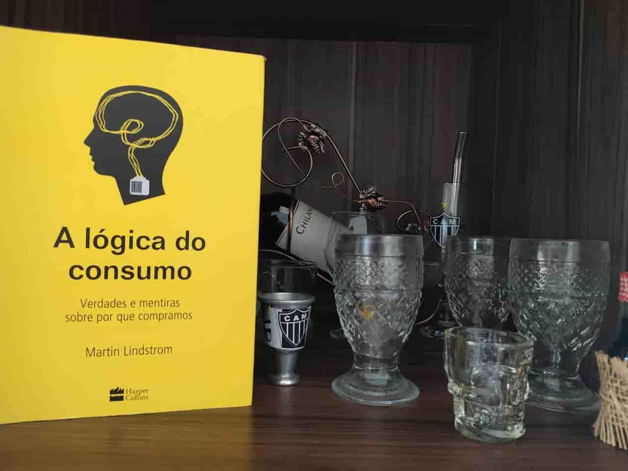 A Lógica do Consumo: Resumo