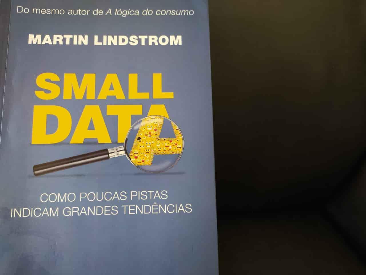 Pesquisa de Subtexto de Martin Lindstrom