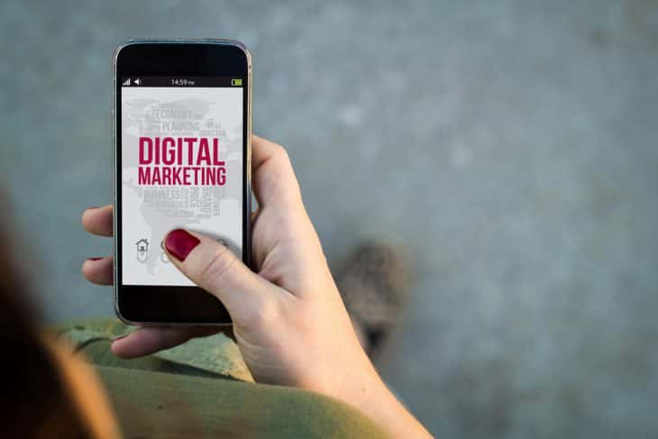 Dá pra viver de marketing digital