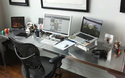 Boas Práticas Para Home Office