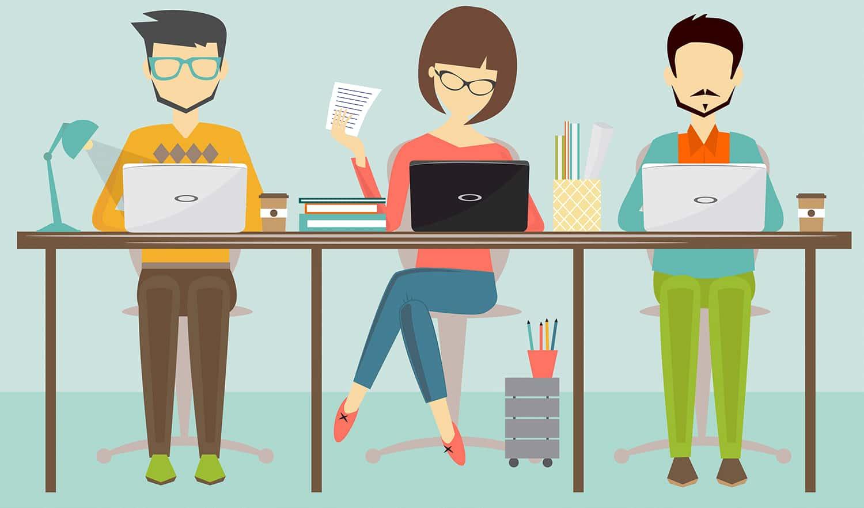 Onde encontrar freelancers