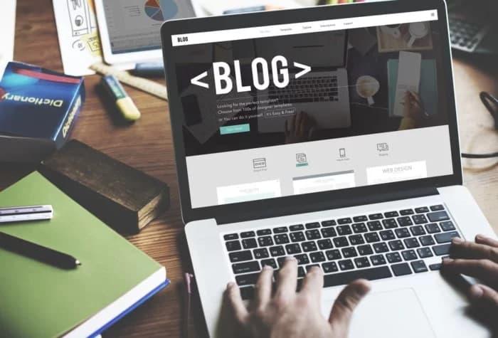 Como escrever um artigo para blog?