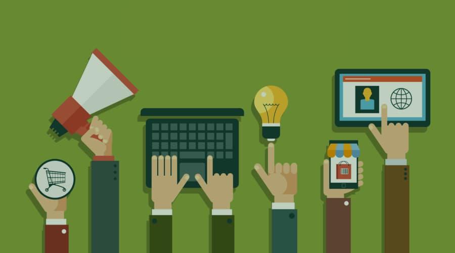 Agência de Marketing Digital: Tudo o Que Você Precisa Saber