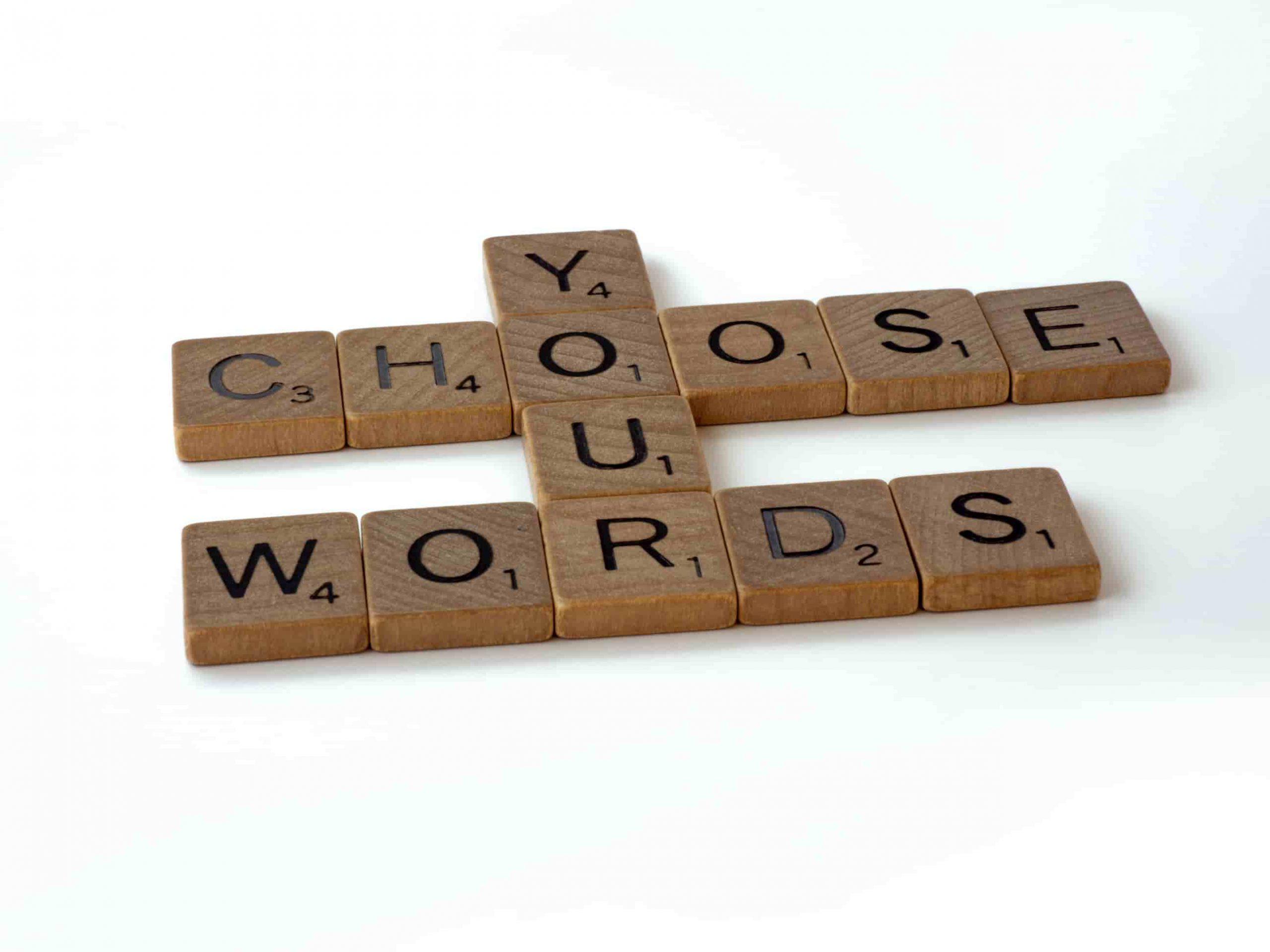 Vocabulário de Sucesso